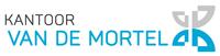 Kantoor van de Mortel Logo